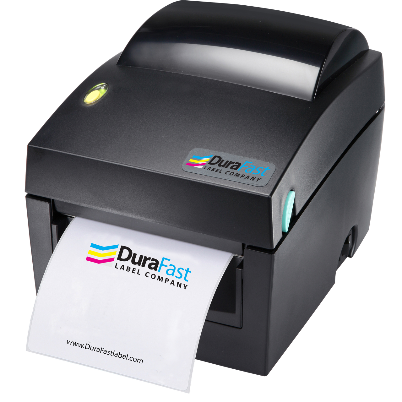 """DT400 4"""" Direct Thermal Barcode Printer, 203 dpi, 7 ips (99651)"""