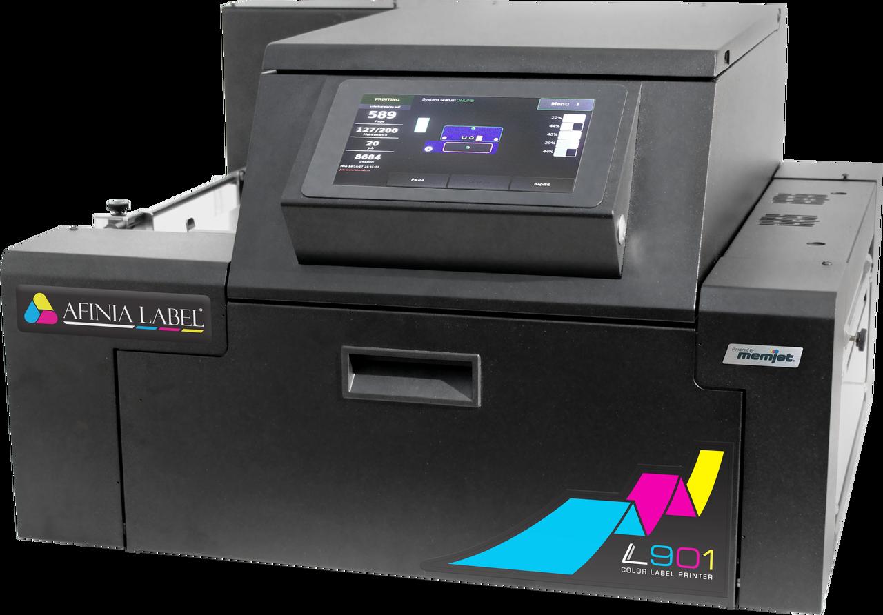 AFINIA L901 Color Printer
