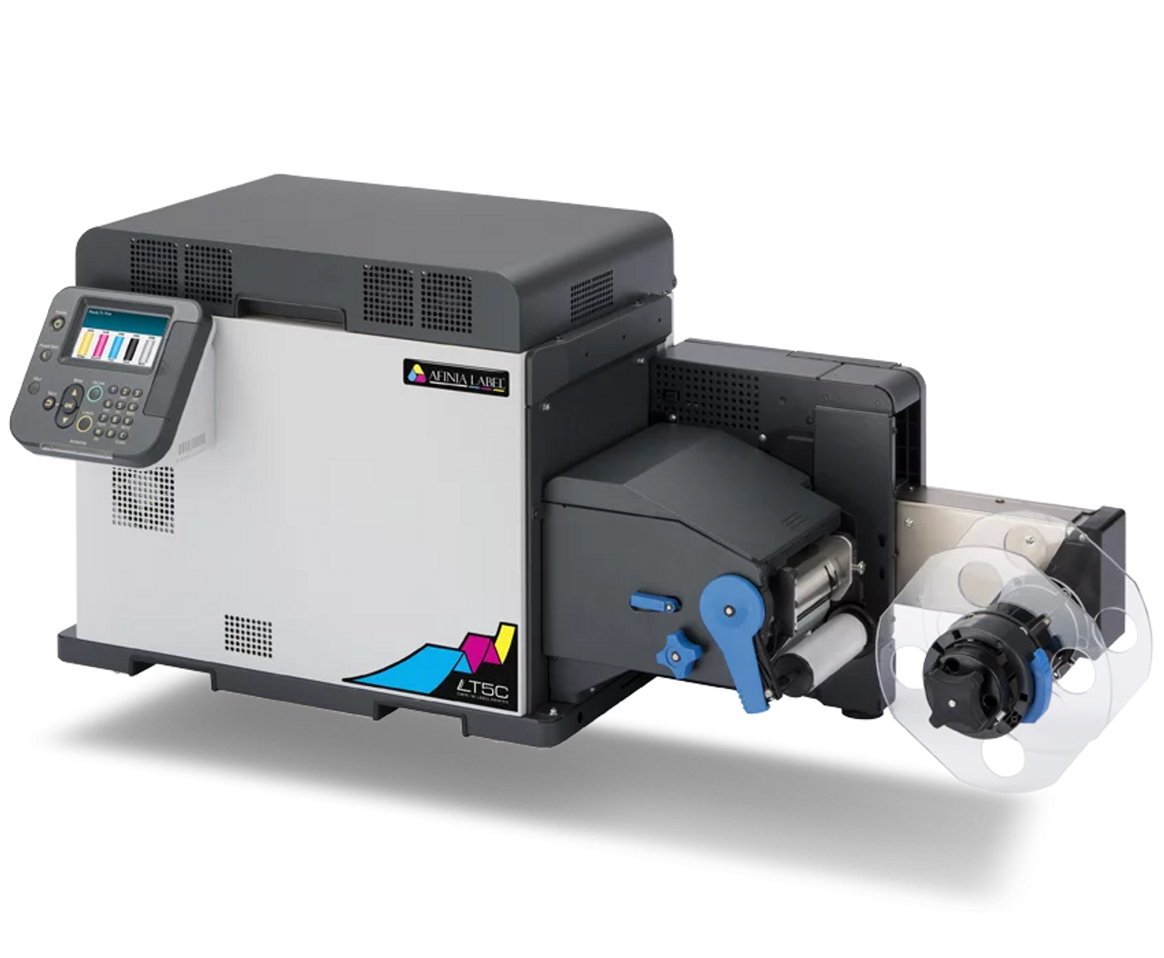 Afinia LT5C LED Label Printer sold separately