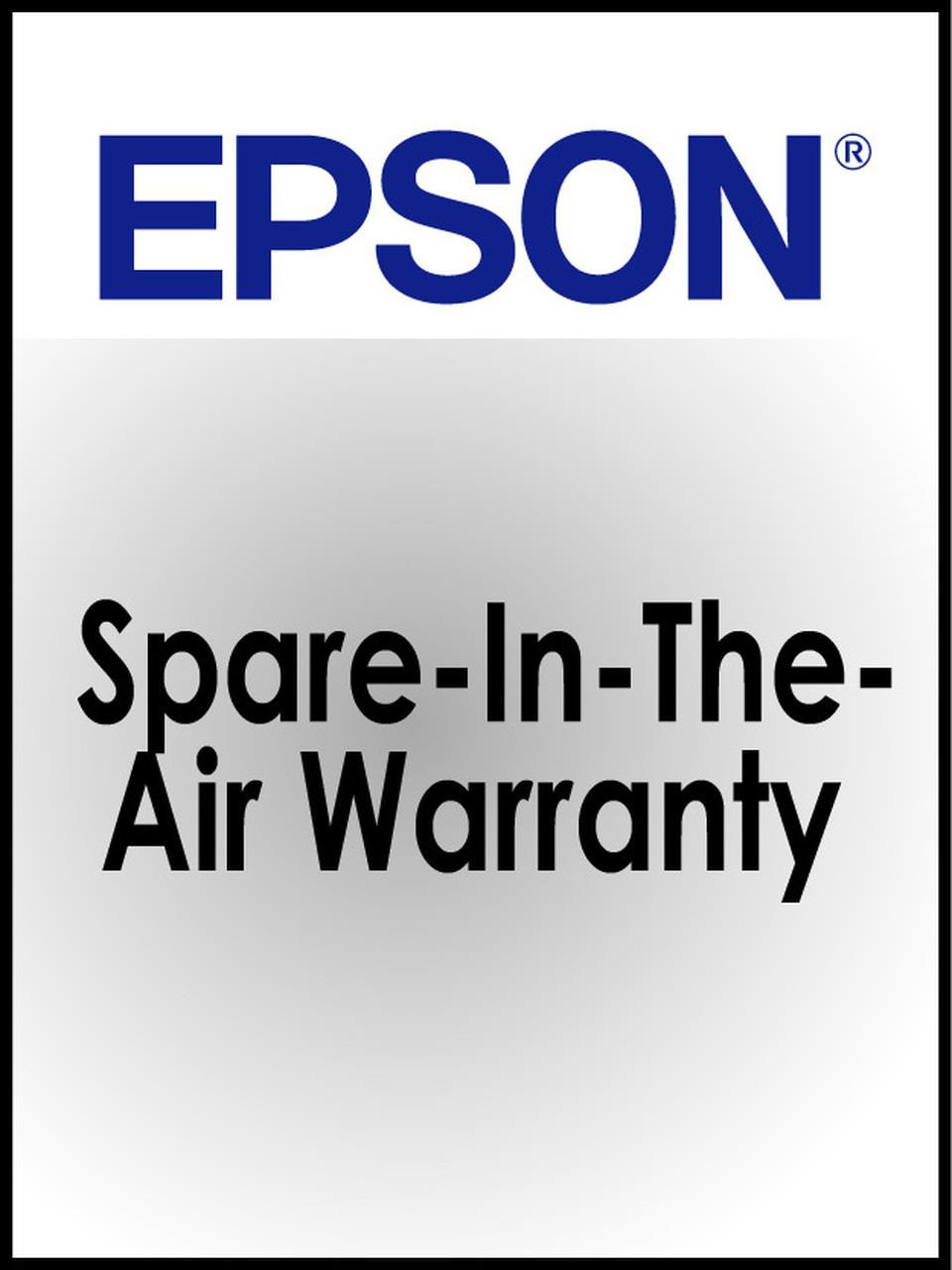 Epson ColorWorks  C6500A / C6500P One Year SITA Warranty (Available Years 1-5)