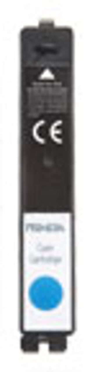 LX900 Cyan Ink Cartridge, High-Yield - 53422