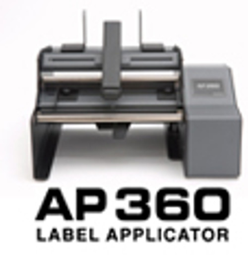 AP360 Label Applicator 74291
