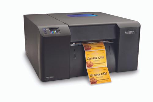 Primera LX2000 Color Label Printer (74461