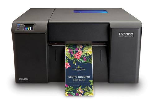 Primera LX1000 Color Label Printer (74455)