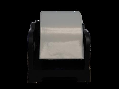 DuraFast Label Holder for Rolls and Fan-Folded Labels- Black (ROLLO-HLD)