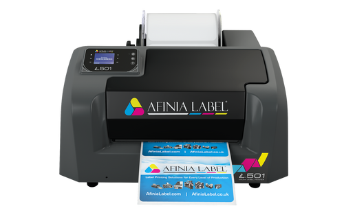 Color Label Printer - Label Printer Supplies in Canada