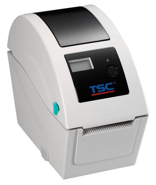"TSC 99-039A001-0101 TDP-225 2.0"" 203 dpi 5 ips Thermal Transfer Printer"