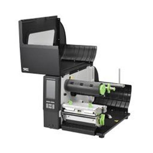 "TSC MH361T-A001-0301 MH261T 6.61"" 300 dpi 10 ips Thermal Transfer Printer"