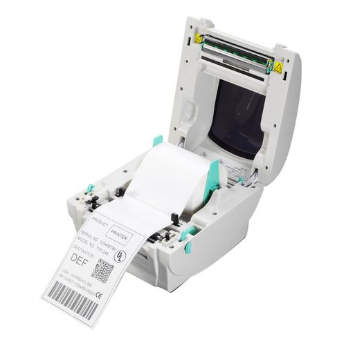 "TSC 99-126A010-0001 TDP-247 2.0"" 203 dpi 7 ips Direct Thermal Printer"