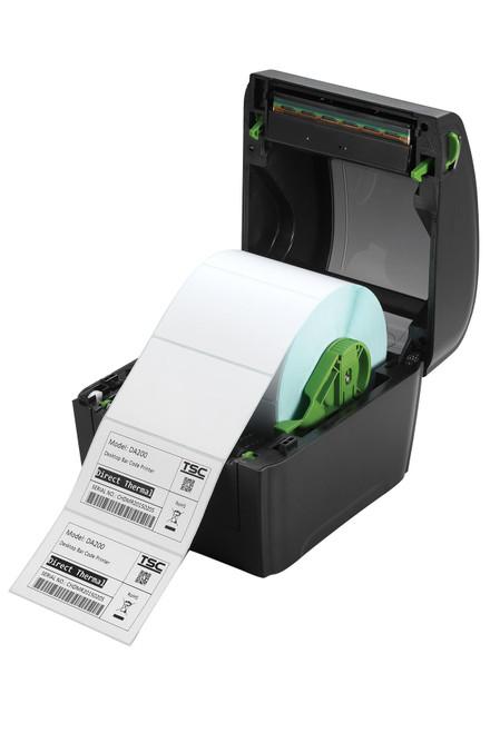 "TSC 99-158A013-1151 DA210  4.0"" 203 dpi 6 ips Direct Thermal Printer"