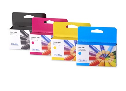 Choose the correct Barcode ribbons, labels, and ink cartridges