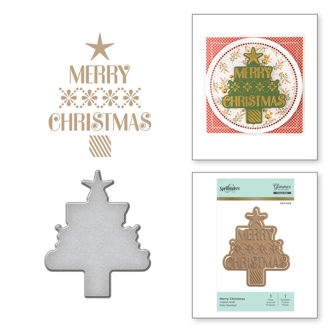 Merry Everything Christmas Kit - Limited Edition