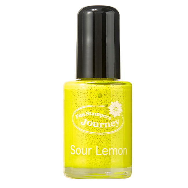 Sour Lemon Silk