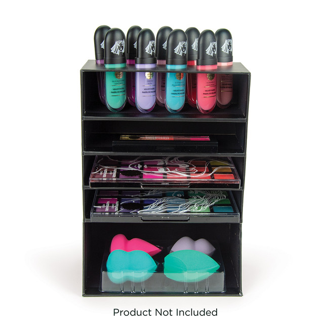 Palette Hotel -  Storage from Making Faces by Jane Davenport