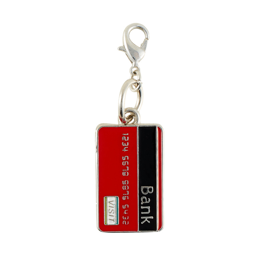 Journey Days Charms - Credit Card