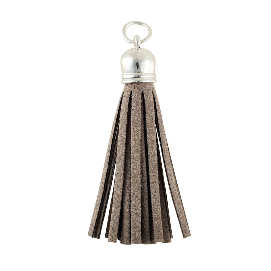 Journey Days Charms - Rock Candy Tassel