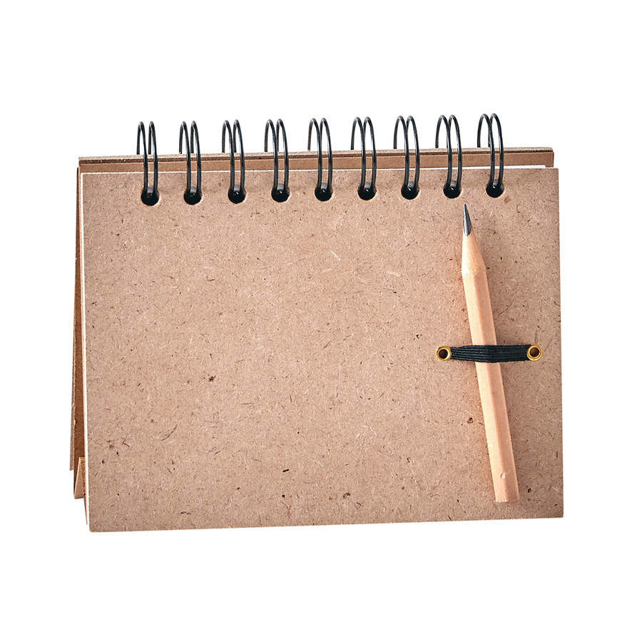 Notebook Easel