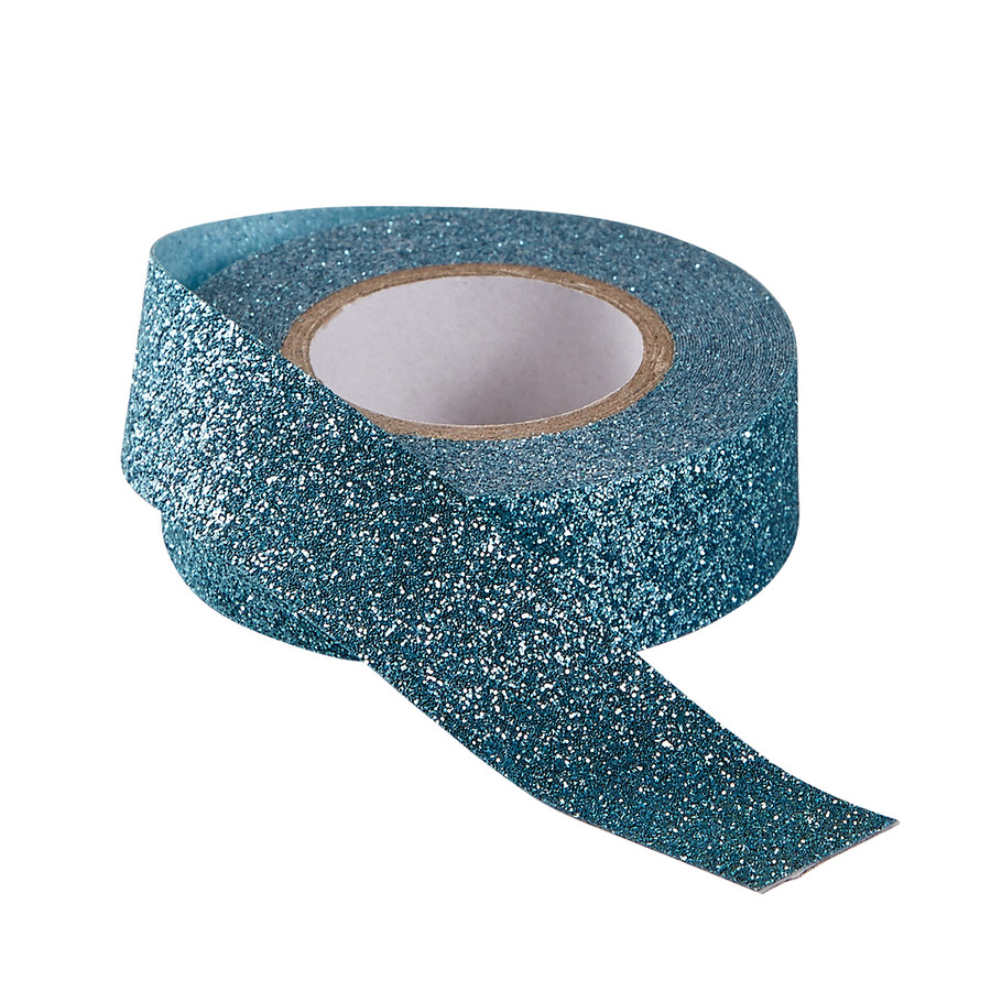 Pool Play Sparkle Washi Tape