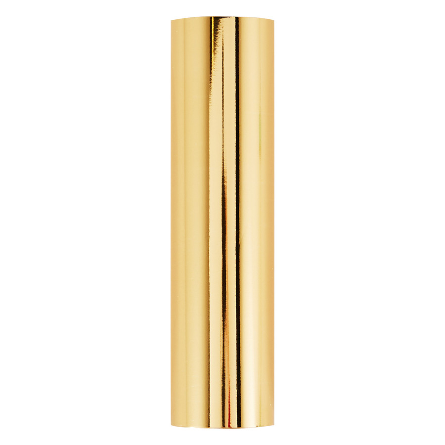 Glimmer Hot Foil Roll - Polished Brass