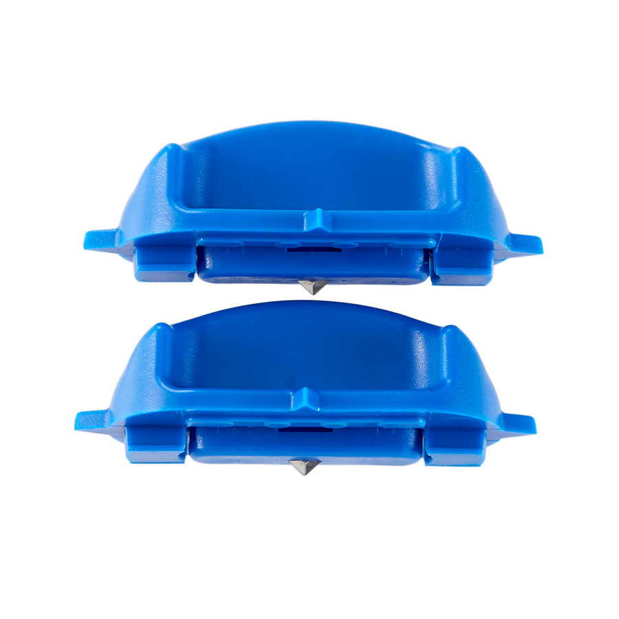 Replacement Blades for Paper Trimmer - BLUE