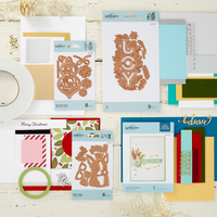 Holiday Joy Project Kit
