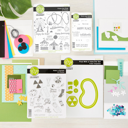 Happy Place Project Kit