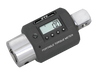 """3/4"""" Dr 480 - 4800 In Lbs Digitool Solutions Electronic Portable Torque Meter - SPM-4004 - Image 1"""