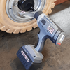 """1/2"""" Dr 25 - 250 Ft Lbs Hytorc Cordless Torque Wrench - LIONGUN-.25"""