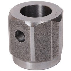 Norbar Open End Blank, 16mm spigot 85242