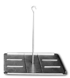 CDI 50 lb. Hanger Calibration Weight Tray 2000-303-0