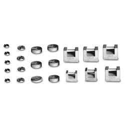 CDI 2000-321-0 Calibration Weight Set - 2