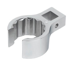 "1 1/8"" Williams 1/2"" Dr Flare Nut, Crowfoot Wrench 12 Pt - SCF36"