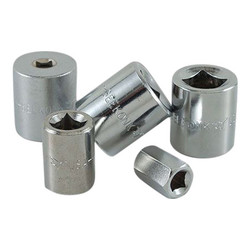 "Seekonk FFA-14 1/2"" x 3/8"" Female to Female Adapter - FFA-14"