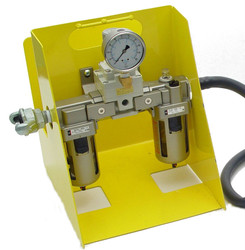 TorcUP Filter/Regulator/Lubricator RP-FRL Unit
