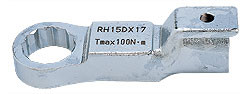 14 Nm Tohnichi RH Ring Head - 8DX11