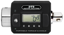 "1/2"" Dr 15-150 Ft Lbs Digitool Electronic Torque & Angle Meter - SPA-1503 - Image 1"