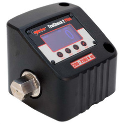 "1"" Dr 147-1,548 Ft Lbs / 200-2,100 Nm Norbar TruCheck 2 Plus Digital Torque Tester - 43533"