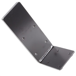 Pro-Test Mounting Plate - 62198.BLK9005