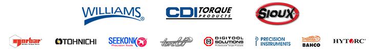 Pro Torque Tools Brands