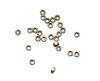 M1.4 Hex Nut, Nickel Silver, 100 Count #11421