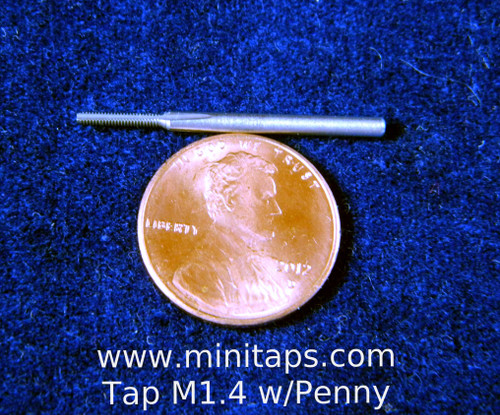 Comparison M1.4 Tap to Penny