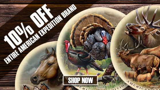 American Expedition sale