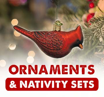Christmas Decor Category Link