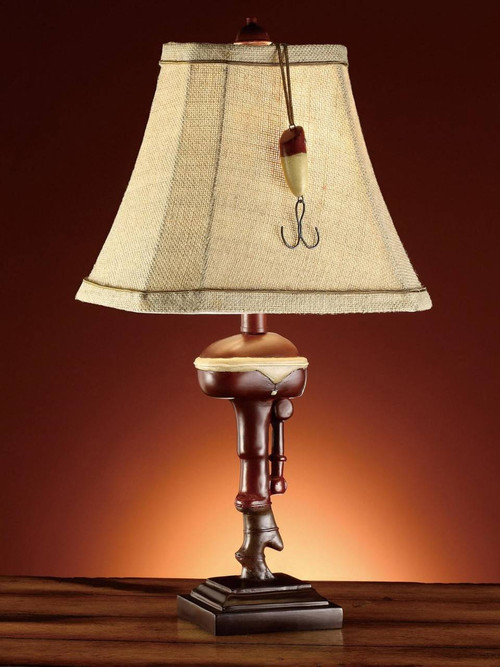 Outboard Boat Motor Accent Lamp American Expedition