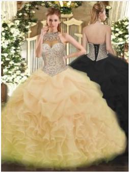 Quinceanera Dress # QSSJQDDT1058002
