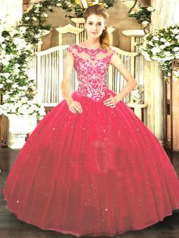 Quinceanera Dress # QSQDDT1178002