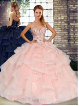 Quinceanera Dress  QSJQDDT2131002-16