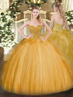 Quinceanera Dress  QSJQDDT1244002
