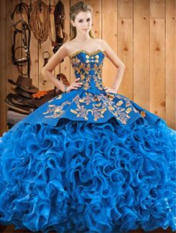 Quinceanera Dress QSXFQD1507-1