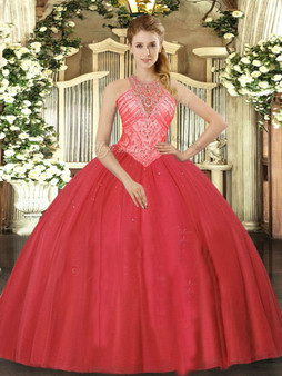 Quinceanera Dress QSJQDDT1217002